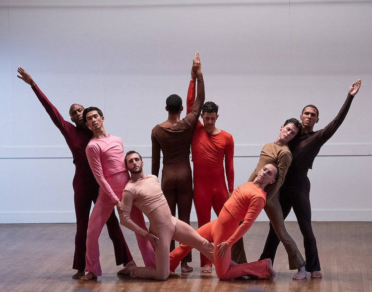 Image result for Dance of the Ages Jacobs Pillow