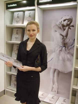 Book launch June 2012