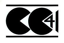 CC41 logo